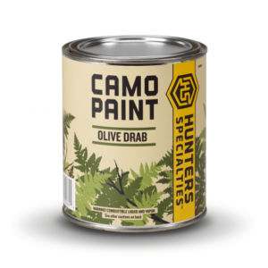 Camo Paint - Olive Drab