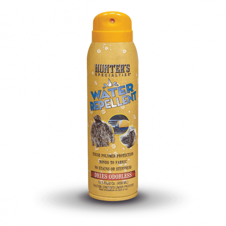 water repellent spray - odorless
