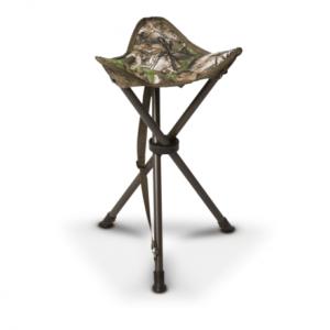 camo tripod folding chair