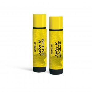 scent-a-way lip balm