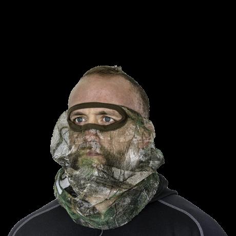 camo net face mask