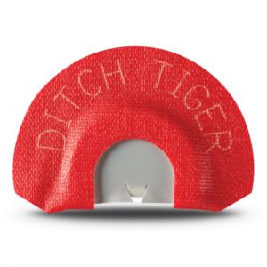 Ditch Tiger