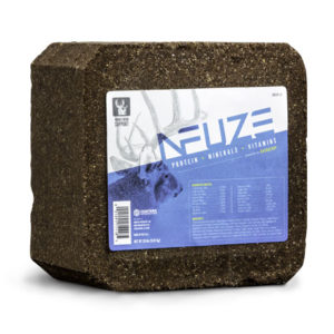 Nfuze Protein + Mineral + Vitamin Block