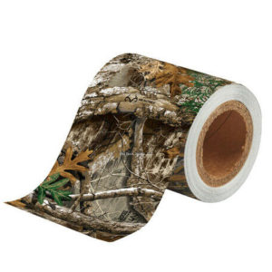 No Mar Gun & Bow Tape / Realtree Edge
