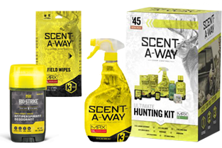 Scent A Way Products