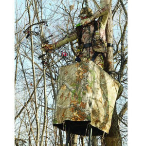 Easy Fit Treestand Skirt / Realtree Timber™