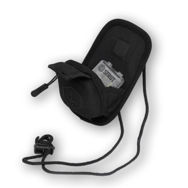 Magnetic Mouth Call Storage Case